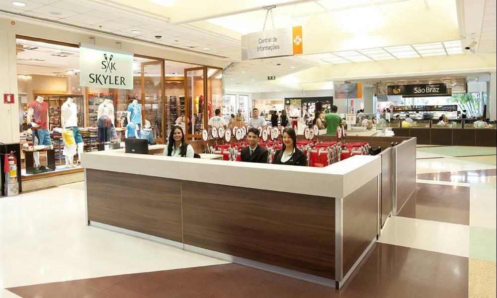 7e30fa20ba6fa Shopping Jardins – Pra você.